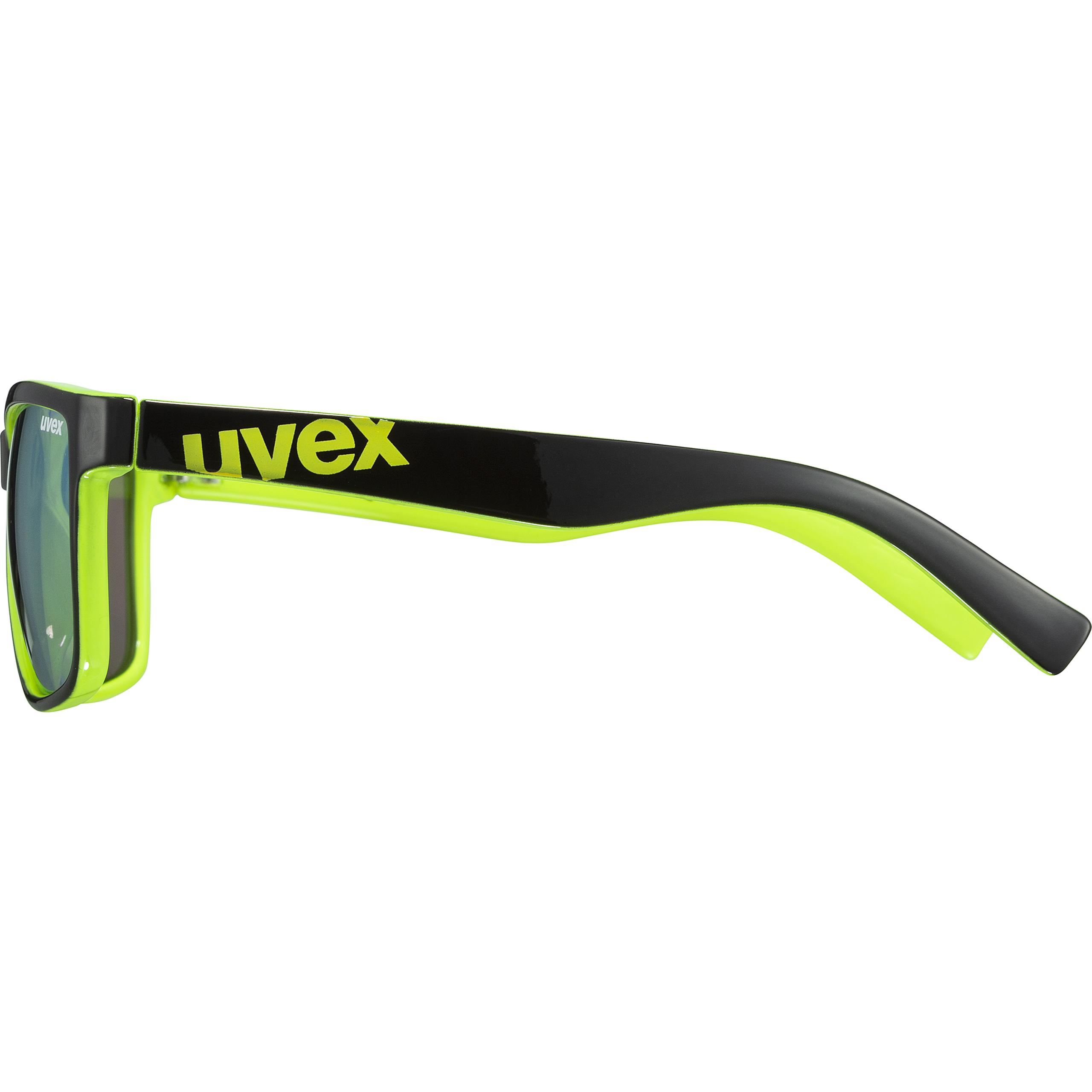 lgl 35 Sonnenbrille Erwachsene uvex Unisex/