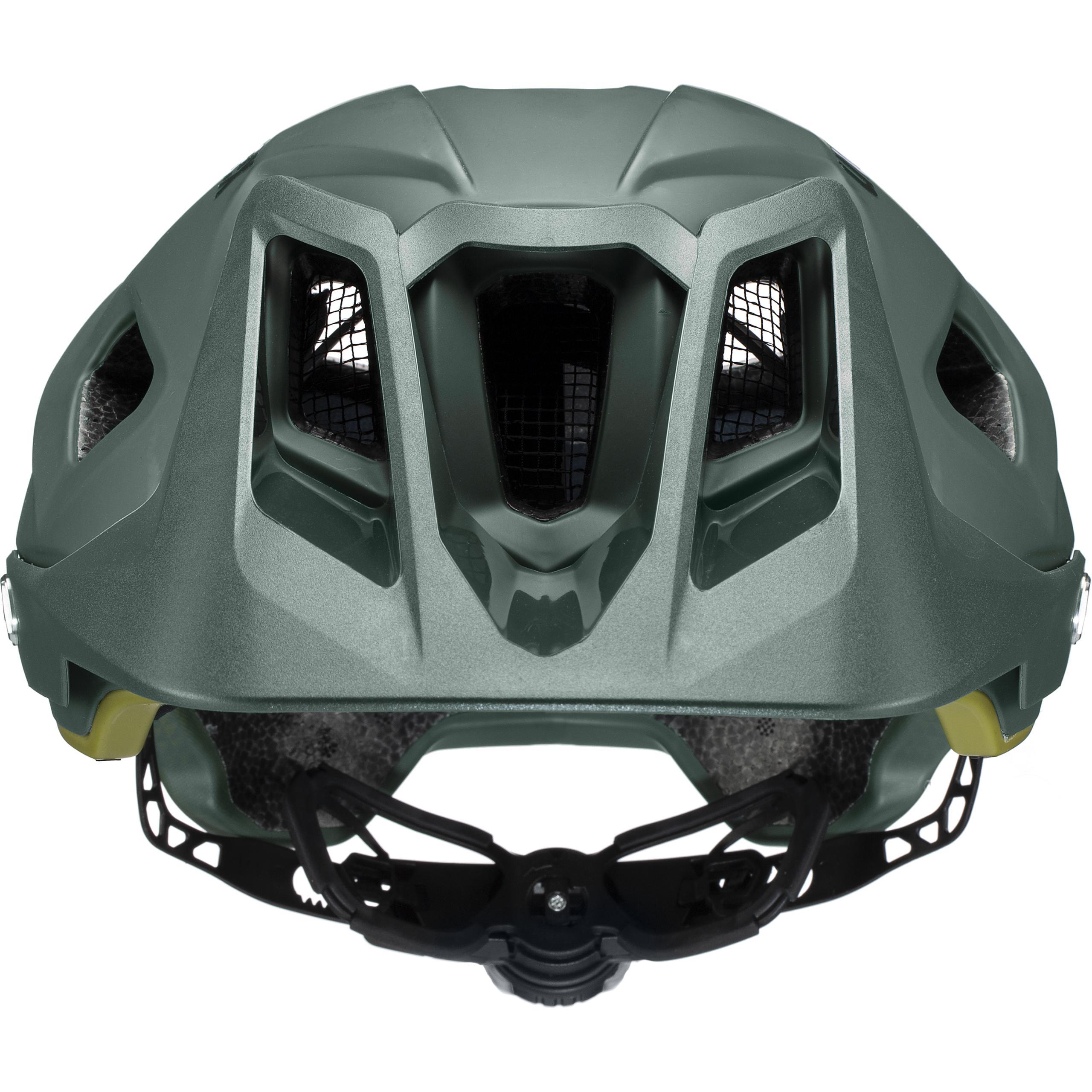 Uvex Quatro Integrale Trekkinghelm