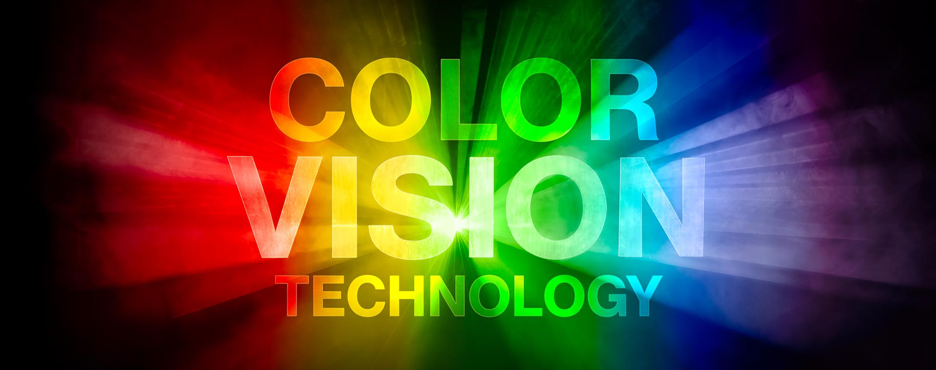 Colorvision Technology